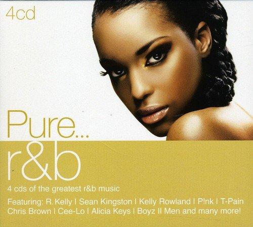 Pure R&B