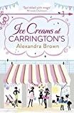 Ice Creams at Carrington's (Carringtons Department Store 3)