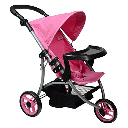 New York Baby Doll Stroller - 7