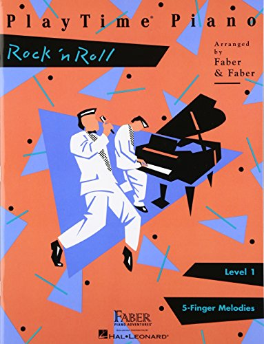 PlayTime  Piano Rock 'n' Roll: Level 1 - Old Piano Roll