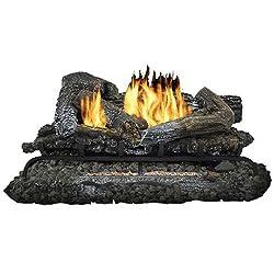 Kozy World Vent-free Gas Log Set
