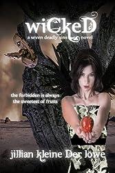 Wicked (A Seven Deadly Sins Novel, Book 1)