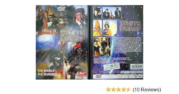 white dwarf movie