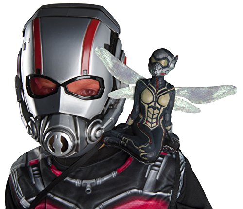 Rubie's Ant-Man Shoulder Accessory, Wasp ()