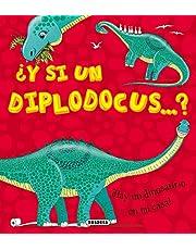 ¿Y si un diplodocus...?