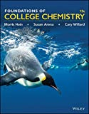 img - for Foundations of College Chemistry, Binder Ready Version book / textbook / text book