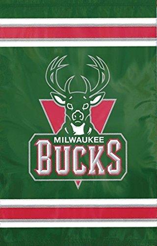 Party Animal Milwaukee Bucks Banner NBA ()