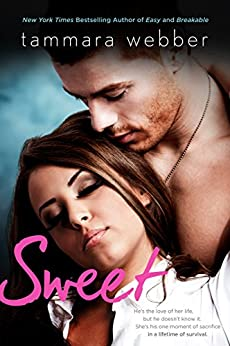 Sweet (Contours of the Heart Book 3) by [Webber, Tammara]