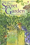 img - for The Secret Garden (Usborne Young Reading: Series Two) book / textbook / text book
