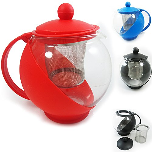 tea brewer thermos - 1