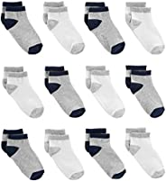 Simple Joys by Carter's Baby and Toddler Boys' 12-Pack So