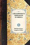 A Frenchwoman's Impressions of America, Madeleine De Bryas and Jacqueline De Bryas, 1429005831