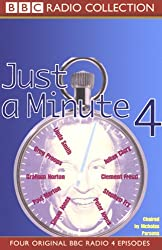 Just a Minute 4