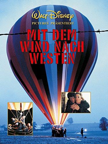 Mit dem Wind nach Westen Film