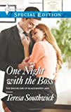 One Night with the Boss, Teresa Southwick, 0373658087