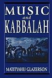 img - for Music and Kabbalah book / textbook / text book