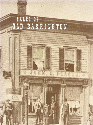 Tales of old Barrington