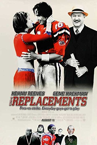 Image result for the replacements poster