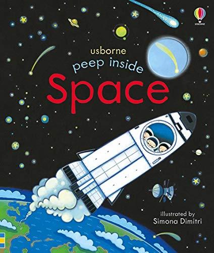 Peep Inside Space: 1