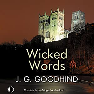 Wicked Words Audiobook