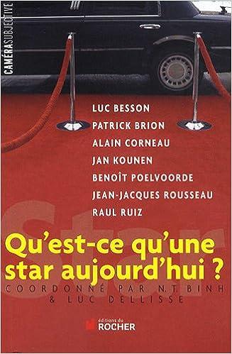 Lire Qu'est-ce qu'une star aujourd'hui ? pdf