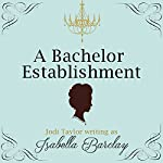 A Bachelor Establishment | Jodi Taylor