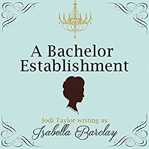 A Bachelor Establishment Hörbuch