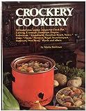 Crockery Cookery, Mable Hoffman, 0912656433