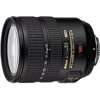 Nikon AF-S VR Zoom Nikkor ED 24-120mm F3.5-5.6G (IF) - International Version (No Warranty)