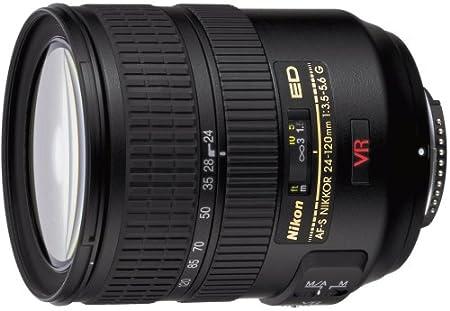 Review Nikon AF-S VR Zoom