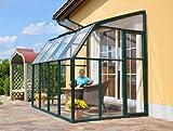 Rion Sun Room 2 Greenhouse, 6' x
