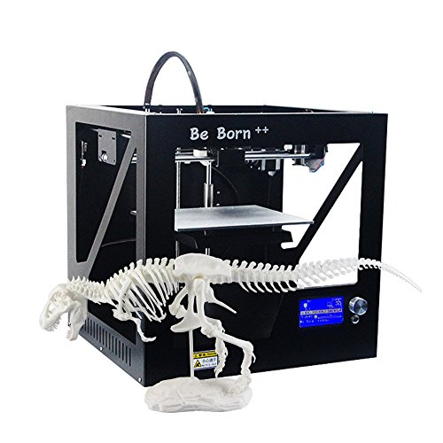 HJC-Jessica 3D Printer - 235x200x200mm / 9.400cm3