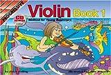 CP69144 - Progressive Violin Method for Young Beginners Book 1 (Progressive Young Beginners)