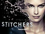 Stitchers Volume 3