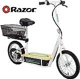 Razor EcoSmart Metro Electric Scooter – Padded