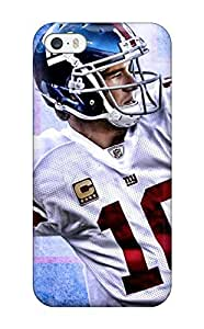 Awesome Design Eli Manning Hard Case Cover For Iphone 5/5s