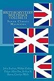 Free eBook - British Mystery Multipack Volume 11