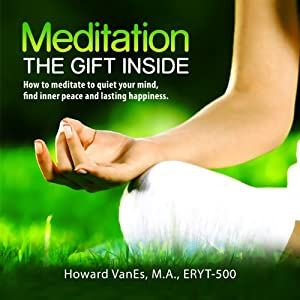 Meditation Audiobook