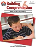 img - for Building Comprehension - Grade 6 book / textbook / text book