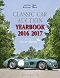 Classic Car Auction Yearbook 2016-2017