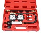 Qiilu Upgrade Cylinder Leak Tester, Cylinder