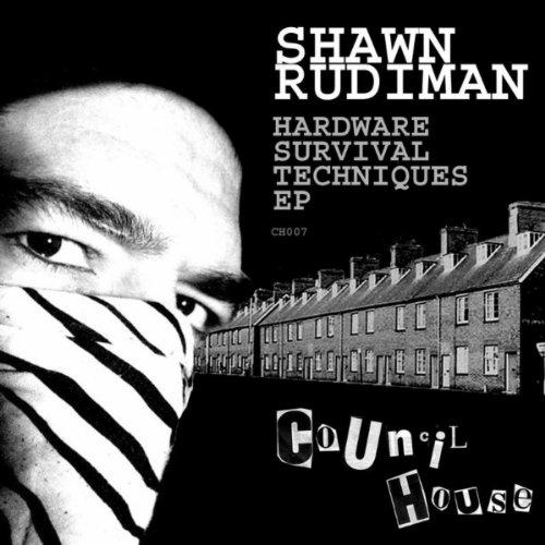 Dark house by shawn rudiman on amazon music for Dark house music
