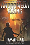 Andromeda Rising: A Blood on the Stars Adventure (Andromeda Chronicles)