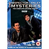 The Inspector Lynley Mysteries - Series 2