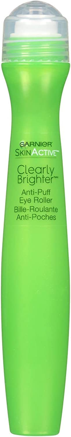 Garnier SkinActive Clearly Brighter Anti-Puff Eye Roller 0.5 oz