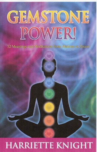 - GEMSTONE POWER! 52 Meanings and Meditations from Abalone to Zircon