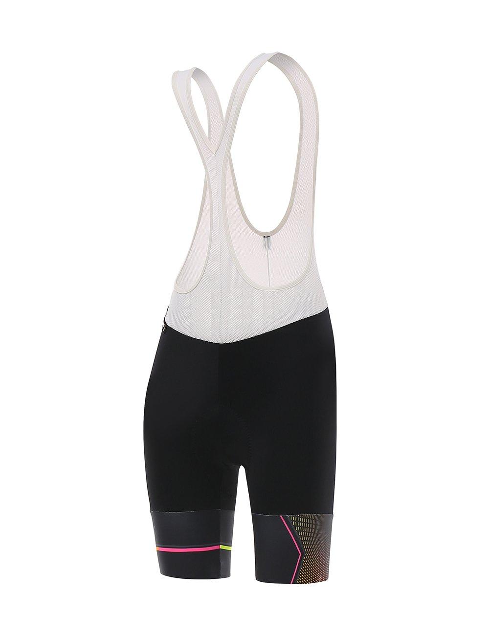 Santini Women's Stella Gil Pad Bib Shorts