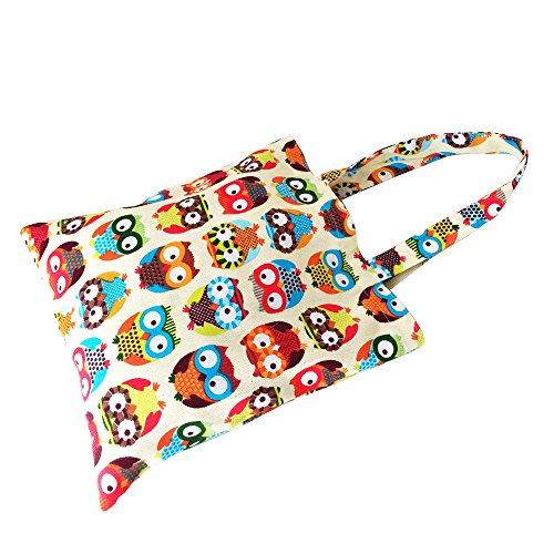 Buy owl tote bags for women