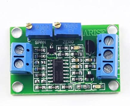 Converter Voltage to Current 0-5V to 0-20mA Voltage Current Convert module