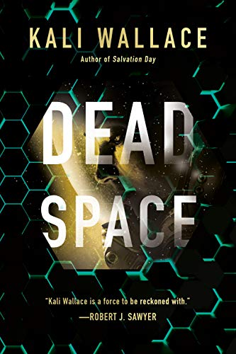 Book Cover: Dead Space